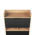 Holmes Writing desk - / L 104 x H 138 cm by POP UP HOME
