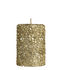 Bougie Pillar / Small - H 10 cm - & klevering