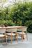 Ghirlanda luminosa per l'esterno Light My Table - / Con ancoraggi per il piano del tavolo di Vincent Sheppard