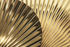 Concha Hook - / Zamak - L 4.8 x H 15.5 cm by AYTM