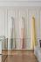 Rideau de douche Aquarelle Vertical / 200 x 180 cm - Hay