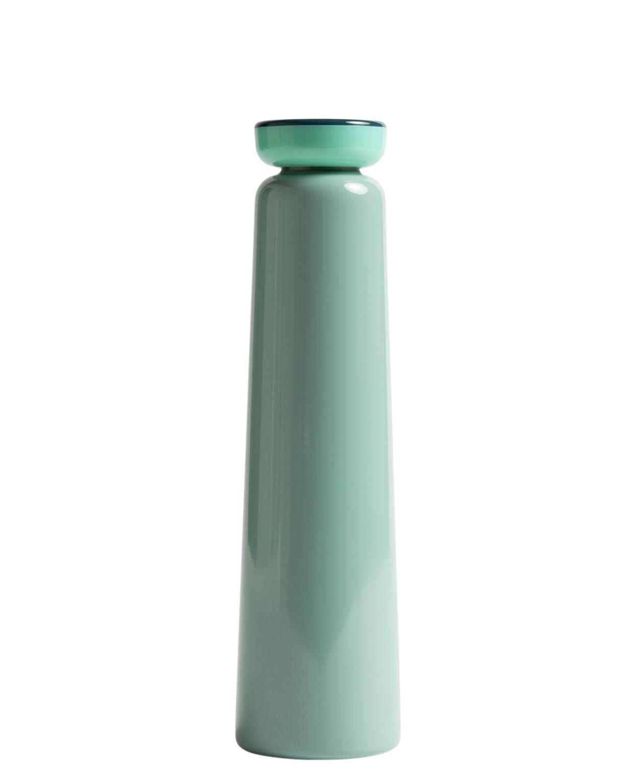 Tischkultur - Karaffen - Sowden Thermosflasche / 0,5 l - Hay - Mintgrün - Polypropylen, rostfreier Stahl