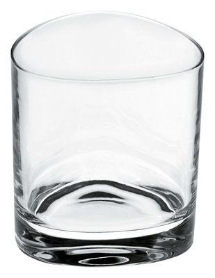 Verre à vin Colombina - Alessi transparent en verre