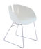 Fjord H Chair by Moroso