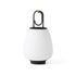 Lampada senza fili Lucca SC51 - / LED - Vetro soffiato a bocca di &tradition