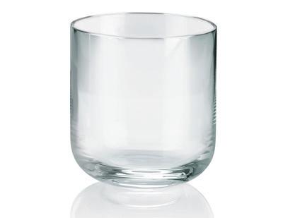 Verre à eau All-time - A di Alessi transparent en verre