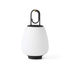 Lucca SC51 Wireless lamp - / LED - mouth-blown glass by &tradition