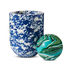 Bougie parfumée Swirl Ball / Couvercle-boule - Ø 10 x H 16 cm - Tom Dixon