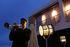 Lampadaire solaire La Lampe Paris LED / Hybride & connectée - Maiori