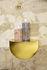 Lampe à huile Olie / Ø 7,5 x H 13,5 cm - ENOstudio