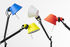 Lampe de table Tolomeo Micro Bicolor - Artemide