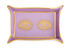 Plateau Eyes / Vide-poches - Or 16 carats - Jonathan Adler