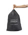 IW7 Rubbish bags - / 20 litres - Set of 20 - With ties by Joseph Joseph