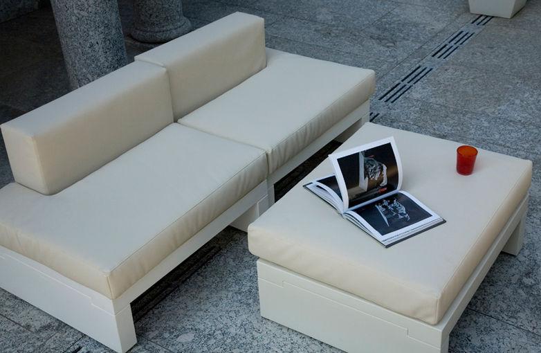 bellini hour ohne armlehne serralunga sofa. Black Bedroom Furniture Sets. Home Design Ideas