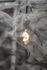 Sospensione Heat Small - / Ø 55 cm - Maglia metallica morbida di Northern