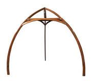Structure autoportante Bois Pour suspendre les tentes Cacoon Cacoon bois naturel en bois