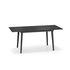 Table à rallonge Plus4 Balcony / L 120 + 52 cm - 4 à 6 personnes - Emu