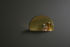 Archal Wandregal / Halbmond - L 50 cm x H 30 cm - ENOstudio