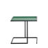 Andrea End table - / 44 x 44 cm - Metal by Serax