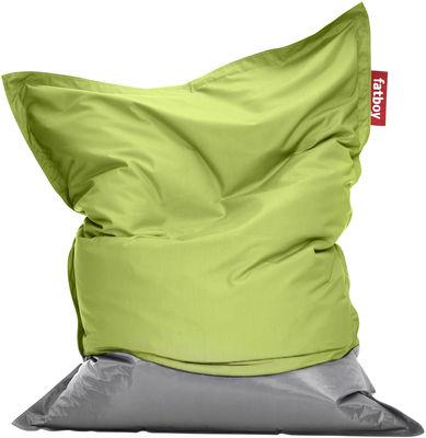 Housse Jacket Fatboy   Citron vert   l 140 x h 180   Made In Design