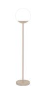 Lampadaire sans fil Mooon! LED / H 134 cm - Bluetooth - Fermob muscade en métal