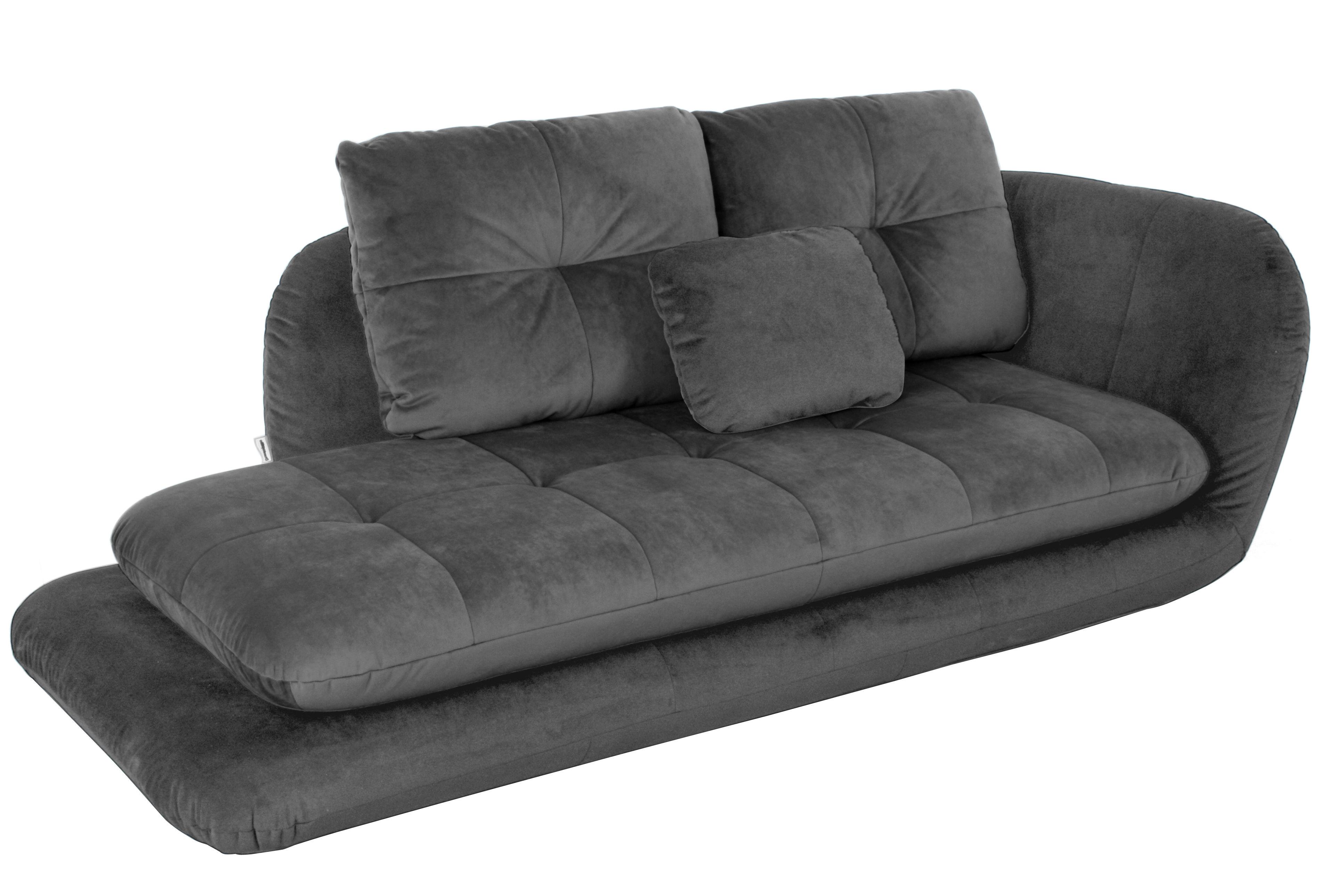 m ridienne double je convertible accoudoir droit l. Black Bedroom Furniture Sets. Home Design Ideas