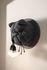 Amsterdam Wall light - / Ceramic bulldog - Ø 41 cm by Karman