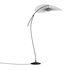 Lampadaire Vertigo Nova LED / Ø 110 cm - H 165 ou 200 cm - Petite Friture