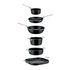 Pots&Pans Low casserole - / Ø 24 cm - All heat sources including induction by A di Alessi