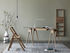 Arco Pair of trestles by Design House Stockholm