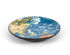 Cosmic Diner Soup plate - / Earth Asia - Ø 32 cm by Diesel living with Seletti