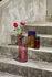 Moroccan Large Vase - / Ø 14 x H 29 cm by Hay