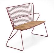 Banc Design Banc Bout De Lit Made In Design