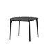 Novo Coffee table - / Ø 50 x H 35 cm - Metal by AYTM