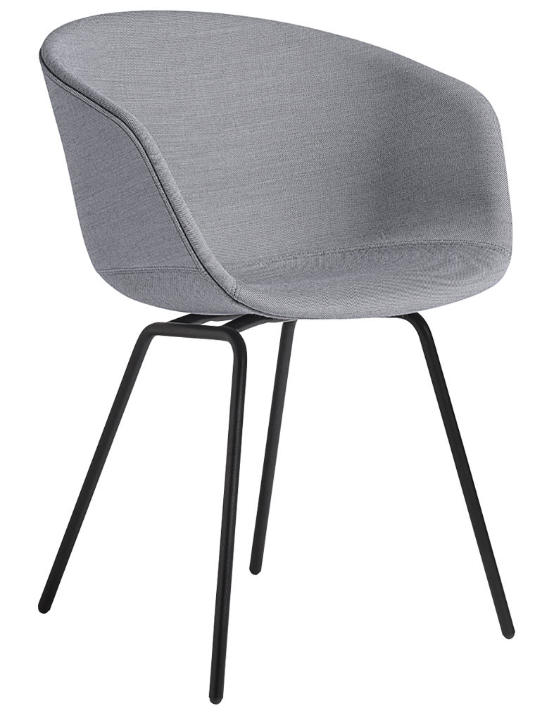 Fauteuil Rembourre About A Chair AAC27 Hay