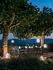 Lampe sans fil Balad / H 13,5 cm - Set de 3 lampes - Fermob