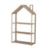 Maison Shelf - / to stand up or hang - L 81 x H 137 cm by Bloomingville