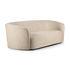 Ellipse Sofa / 3-Sitzer - L 217 cm - Ethnicraft
