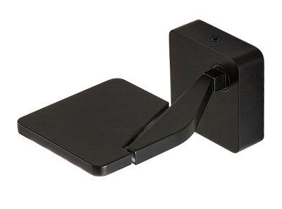 Applique jackie led orientable noir panzeri made in design