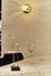Lampada senza fili Knokke LED - / H 35 cm - Ricarica USB di DCW éditions