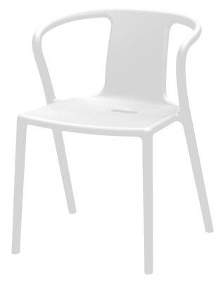 Air-Armchair Stapelbarer Sessel - Magis - Weiß