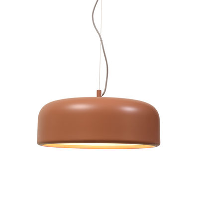 Suspension Marseille / Métal - Ø 48 ,5 cm - It's about Romi terracotta en métal