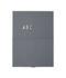 Tableau memo A4 / L 21 x H 30 cm - Design Letters