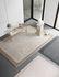 Tappeto Pebble - / Tessuto a mano - 170 x 240 cm di Muuto