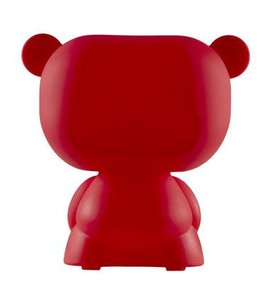 Pure Tischleuchte - Slide - Rot