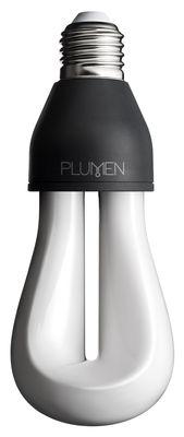 Ampoule LED E27 n°002 ORIGINAL / 4W (25W) - 245 lumen - Plumen blanc en verre