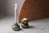 Rock Small Kerzenleuchter / Marmor - variabel - Tom Dixon