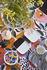 Rosarium Petit fours plates - / Ø 13.5 cm by Marimekko