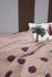 Plaid per bambini Pois - Effet 3D - / 120 x 160 cm di Ferm Living