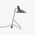 Tripod HM9 Table lamp - / 1953 model by &tradition